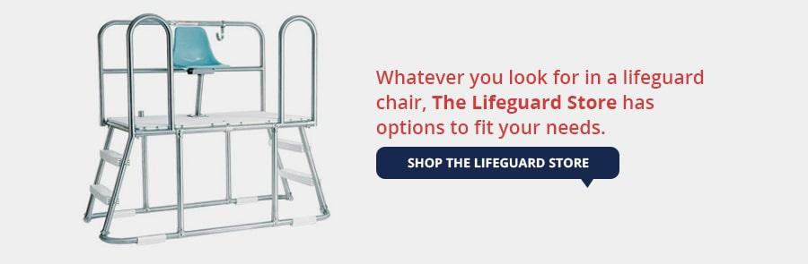 Shop Lifeguard Chairs