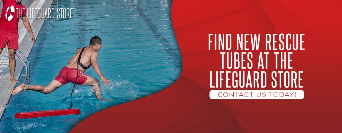 Find New Rescue Tubes