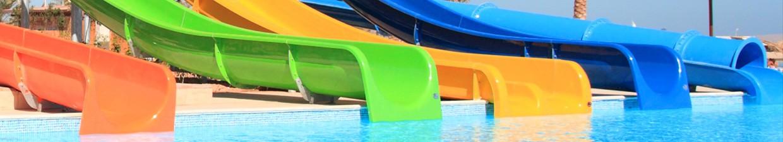 Deck Mounted Slides