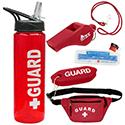 Lifeguard Kits