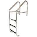Cross Braced Commercial Ladders