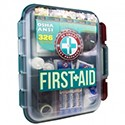 First Aid / Safety Kits
