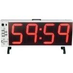 Pace Clocks