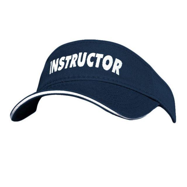 RISE Instructor Visor