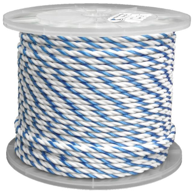 "3/8"" Rope-600' Spool"