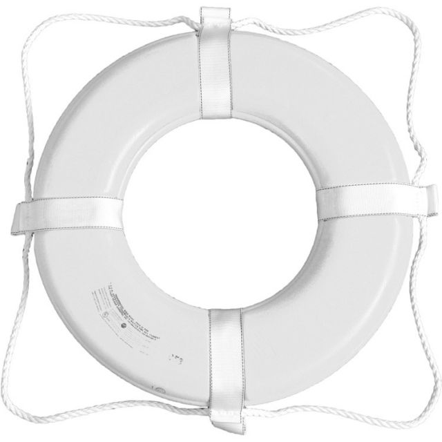 "24"" USCG Ring Buoy"