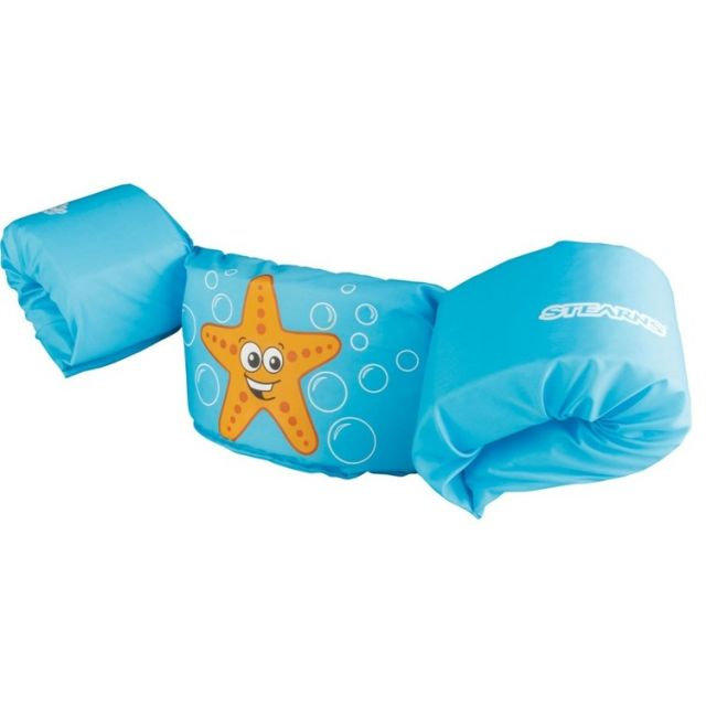 Puddle Jumpers  Starfish Life Jacket