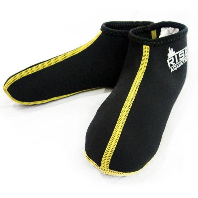 RISE Swim Fin Boots