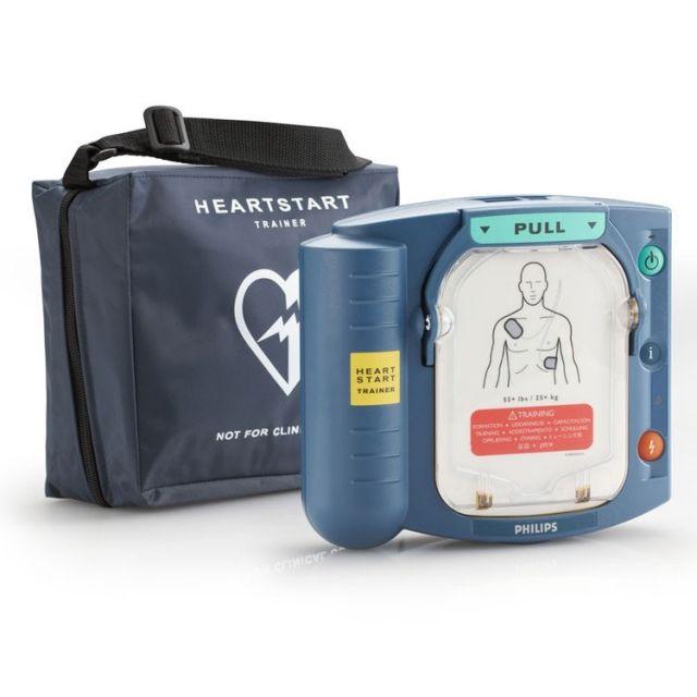 HeartStart Onsite Training Unit