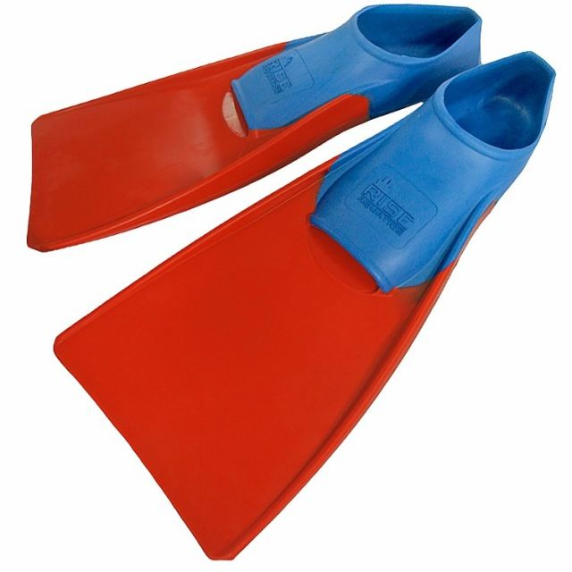 RISE Elite Training Fins