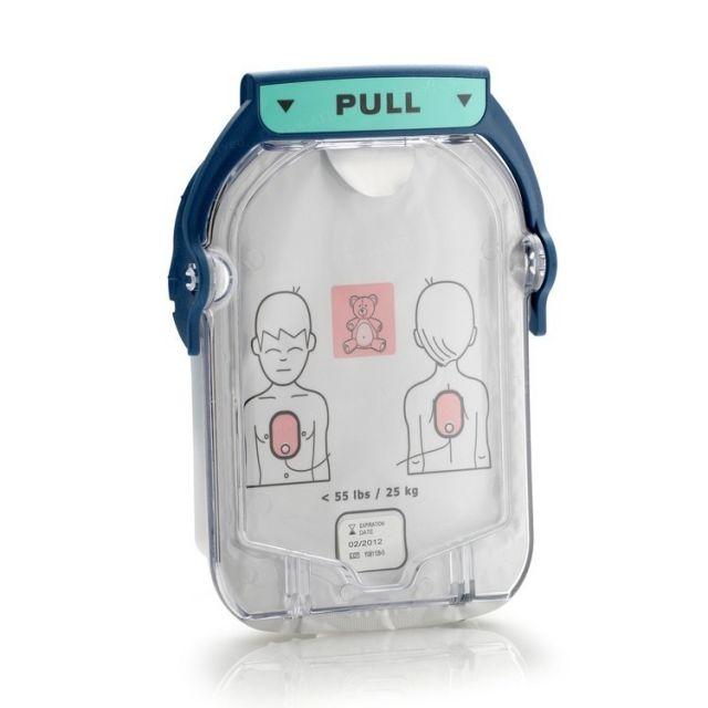 OnSite Pediatric Smart Pads