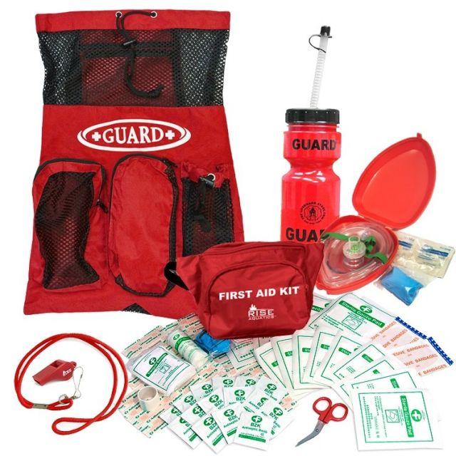 Rise Aquatics Deluxe Guard Package