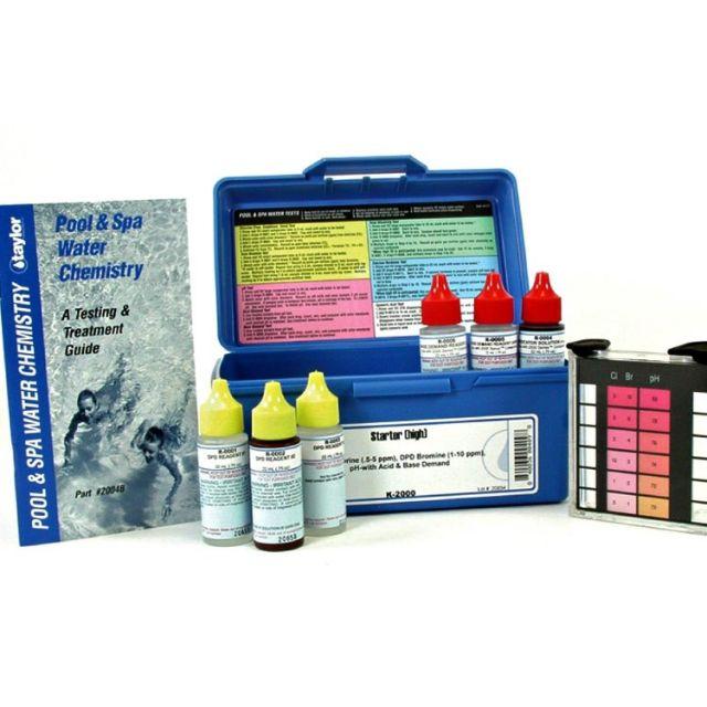 Taylor 2000 Starter Test Kit
