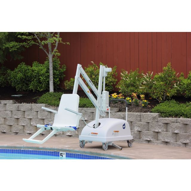 PAL Portable Aquatic Lift