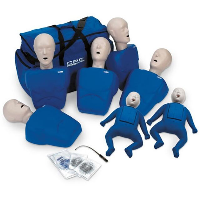 CPR Prompt 7 Pack