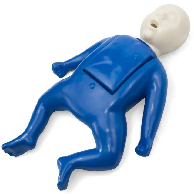 Nasco Infant Manikin with 10 Lungs