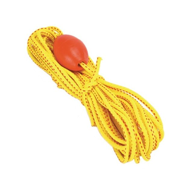 50' Ring Buoy Throw Rope