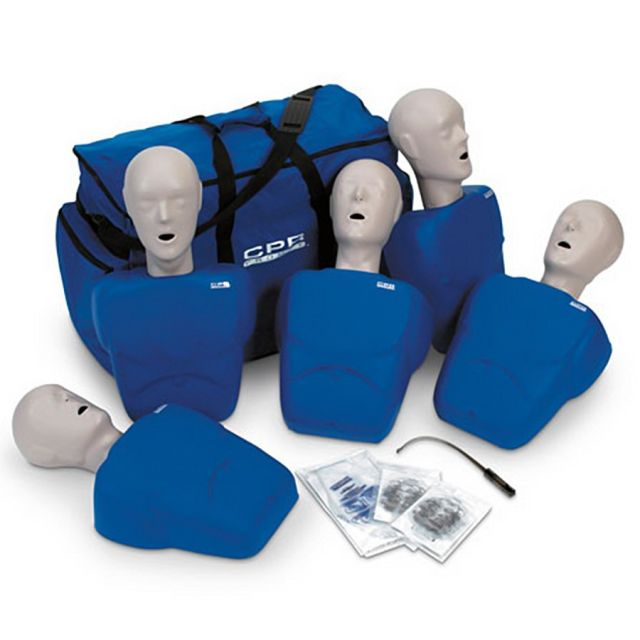 CPR Prompt Adult/Child 5 Pack
