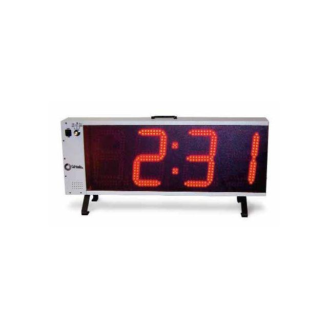 Colorado Standard Pace Clock
