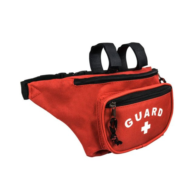 Waterpark Guard Hip Pack