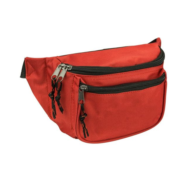Standard Solid Hip Pack
