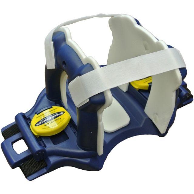 SpeedBlocks Head Immobilizer