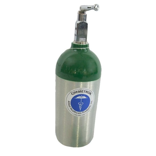 Portable Oxygen Unit