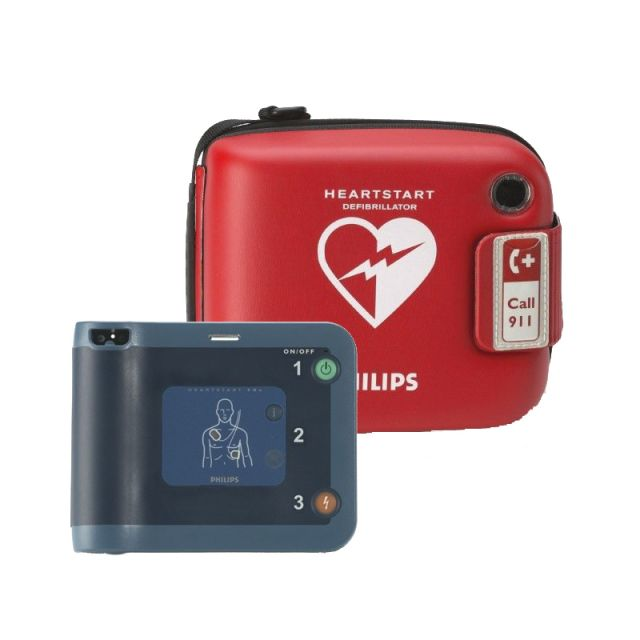 Philips FRX AED Unit