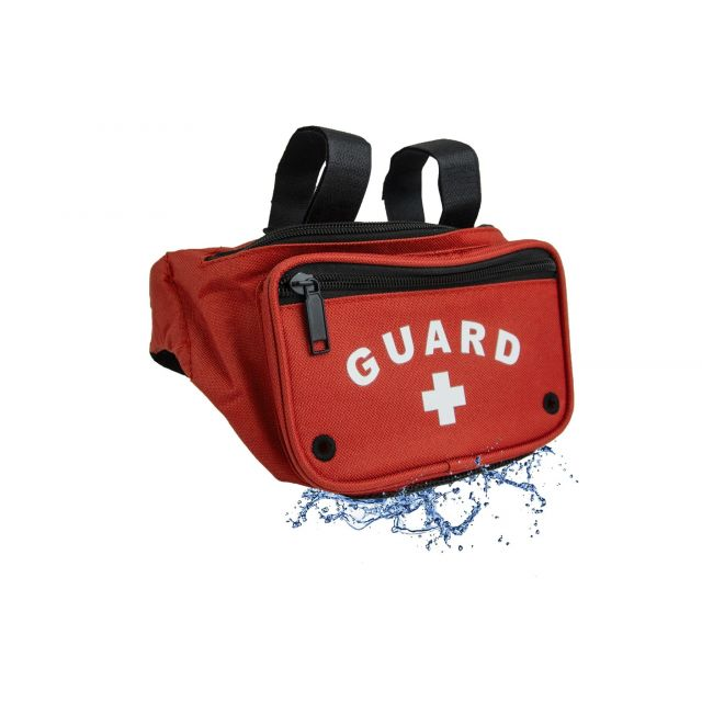 Drain Rite Guard Hip Pack
