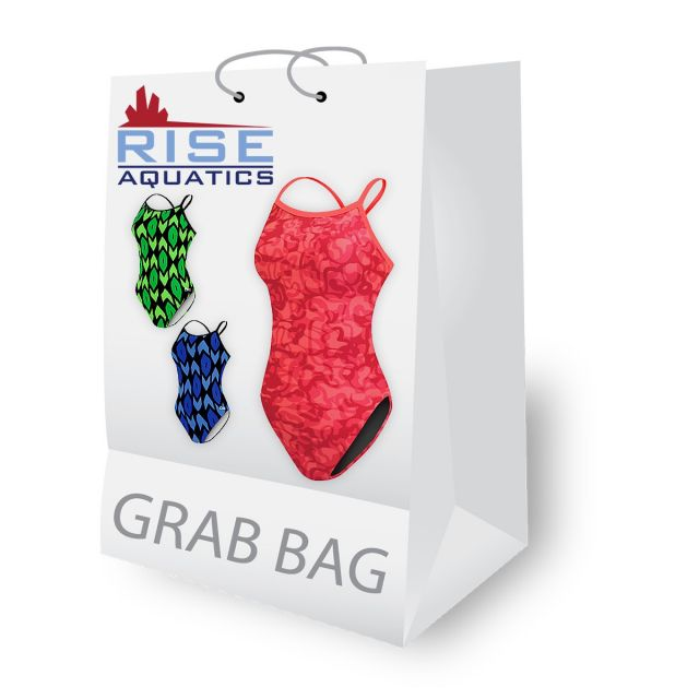 Rise Sandies Female Grab Bag
