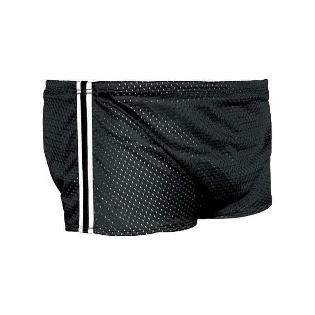 RISE Poly Mesh Trainer