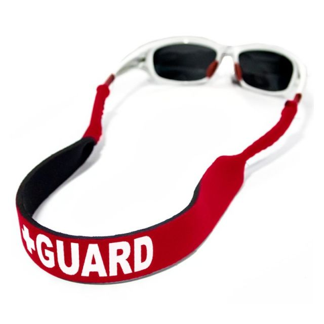 Guard Croakies