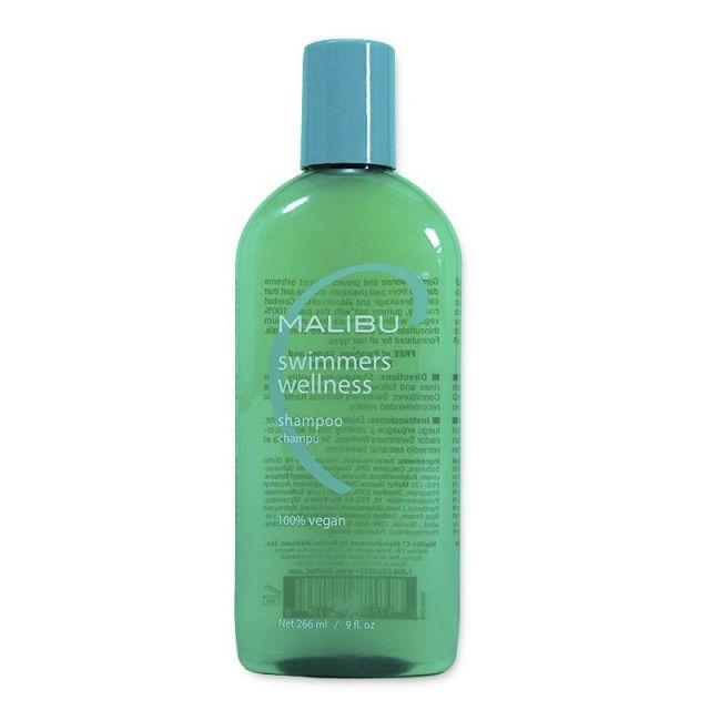 Malibu C Swimmers Shampoo-9oz