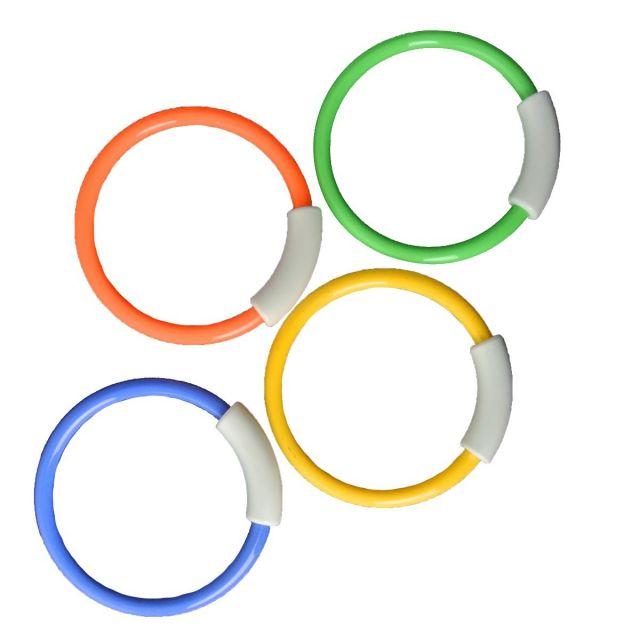 Dive Rings (4)