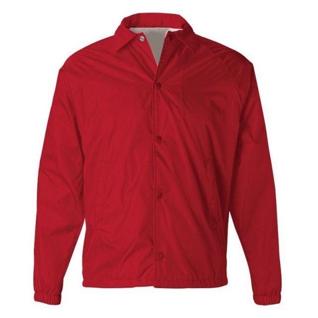 Nylon Guard Jacket