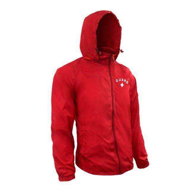 RISE Guard Waterproof Jacket