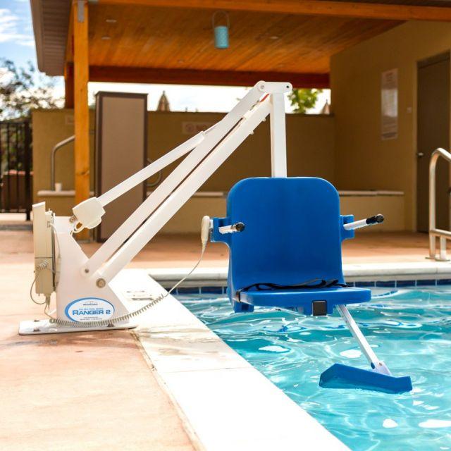 Ranger Pool Lift