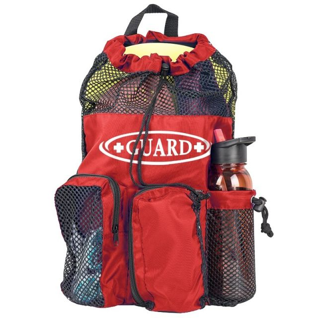 RISE Guard Mesh Equipment Bag