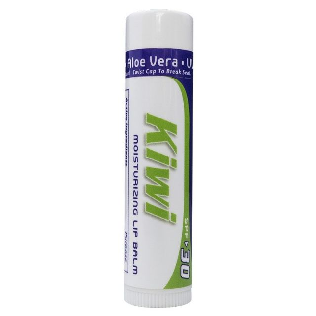 Rocky Mountain Kiwi SPF 30 Lip Balm