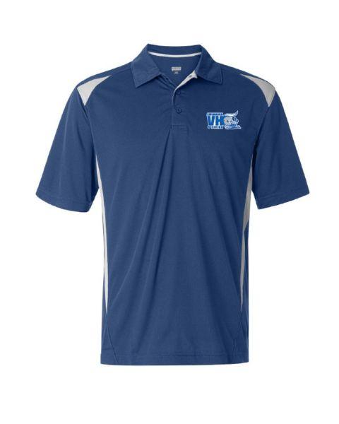 Vernon Hills Two-Tone Premier Sport Shirt