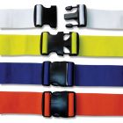 Pediatric Spineboard Straps