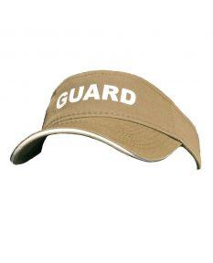 RISE Guard Visor - Color - Khaki