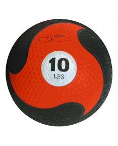 10lb. Fitball Deluxe Medicine Ball