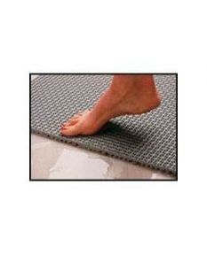 Duragrid Bathhouse Matting-Corner