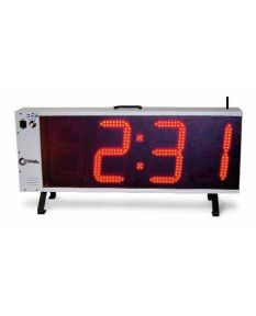 Colorado Pace Clock Wireless