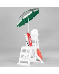 Solartek Umbrella - Color - Standard (Light Green)