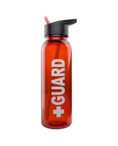 Guard 24oz Water Bottle