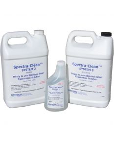 Spectra-Clean Stainless Steel Cleaner Severe Use