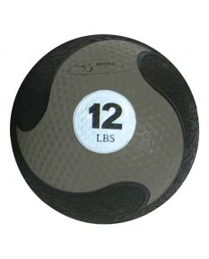12lb. Fitball Deluxe Medicine Ball