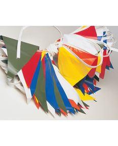 50 ft. Polyethylene Flags